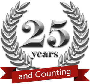 25 years of MatchMaker Recruitment Software