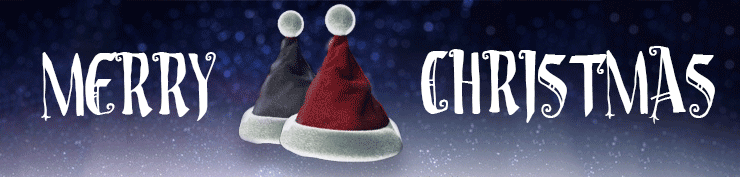 Merry Christmas from MatchMaker Software Limited